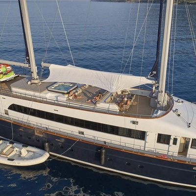 Dalmatino Yacht