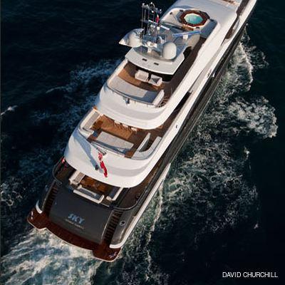 Sky Yacht