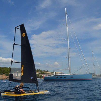 Amandine Yacht