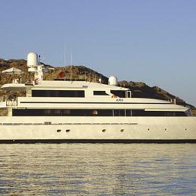 AMZ Yacht Profile