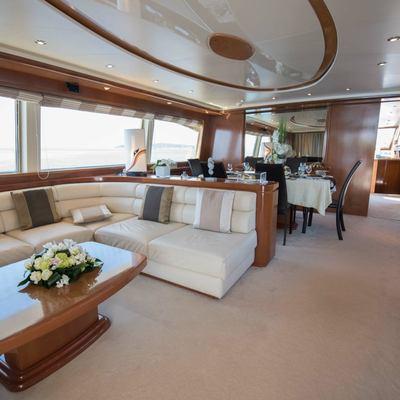 Leonida Yacht
