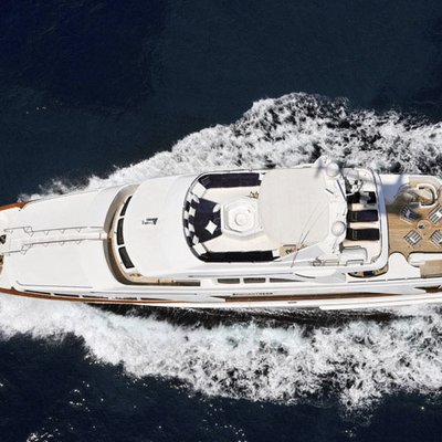 Enchantress Yacht