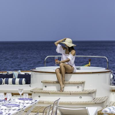 Berilda Yacht