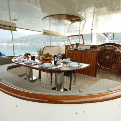 Queen Lila Yacht