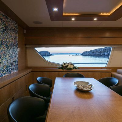 Mythos Yacht