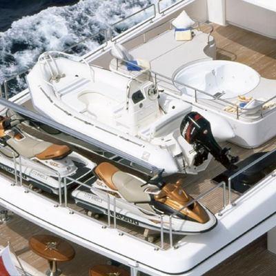 Wheels I Yacht Tenders