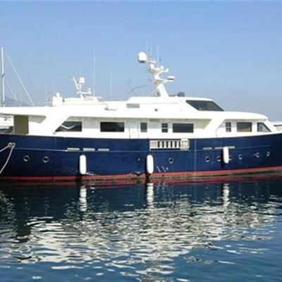 Don Ciro Yacht