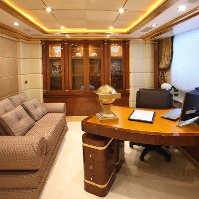 Platinum Yacht Master Office