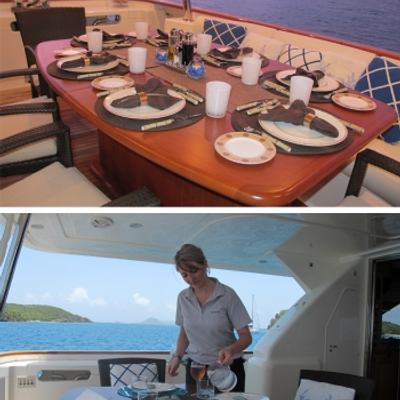 Ziacanaia Yacht