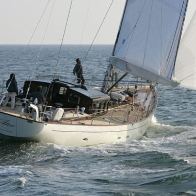 Atao Yacht