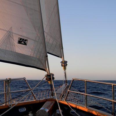 Montecristo Yacht