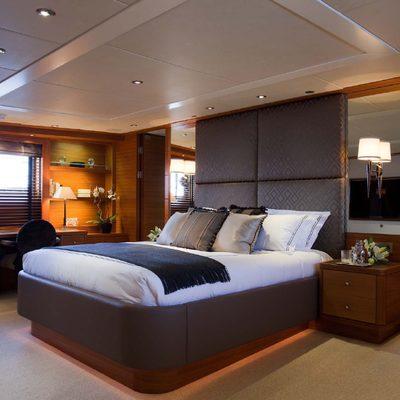 Shake N Bake TBD Yacht Master Stateroom