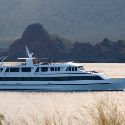 Integrity Yacht Starboard Profile