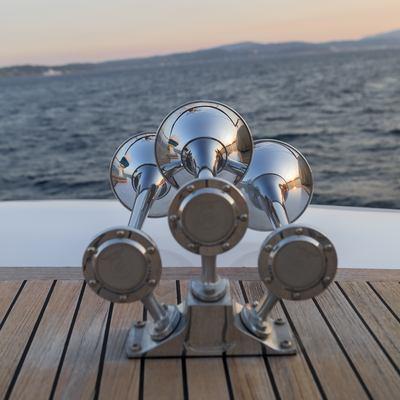 Le Kir Royal Yacht
