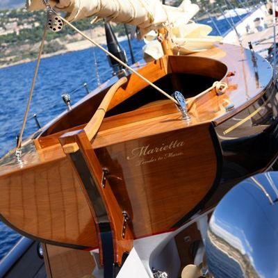 Marie Yacht Tender