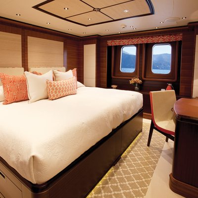 Baton Rouge Yacht Double Cabin 2