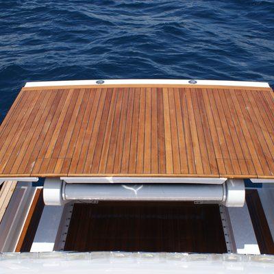 Impulsive Yacht