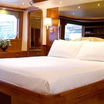 Sea Bear Yacht