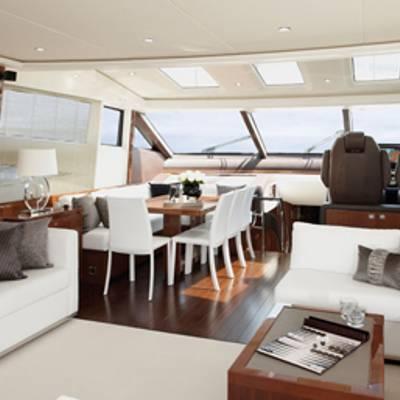 Aramis Yacht