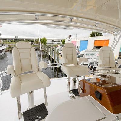 Bangarang Yacht