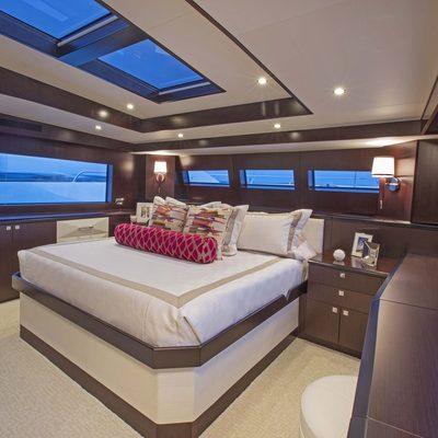 Lady Carmen Yacht