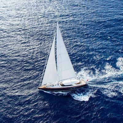 State of Grace Yacht