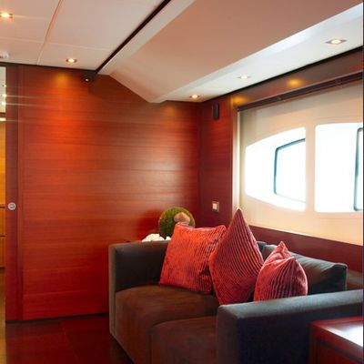 Annamia Yacht Private Lounge