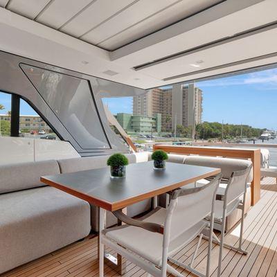 Mon Chateau Yacht