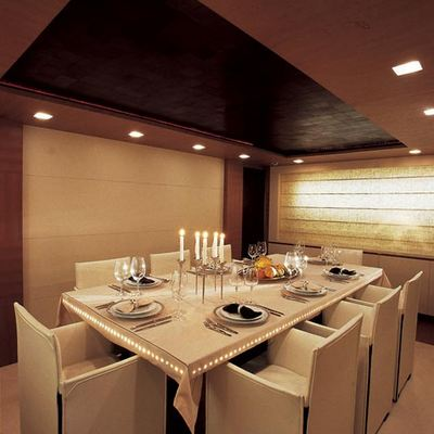 Kintaro Yacht Dining Salon