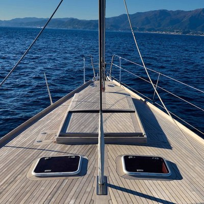Tess Yacht