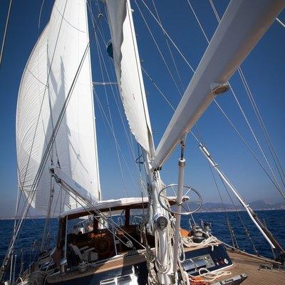Agarimo 5 Yacht