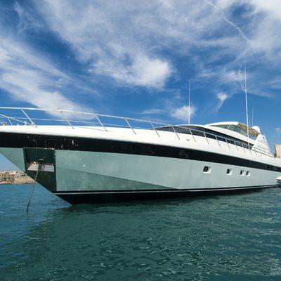 Quantum Of Seas Yacht