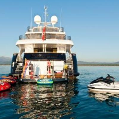 African Queen Yacht Toys