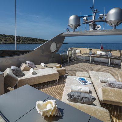 Xanax Yacht