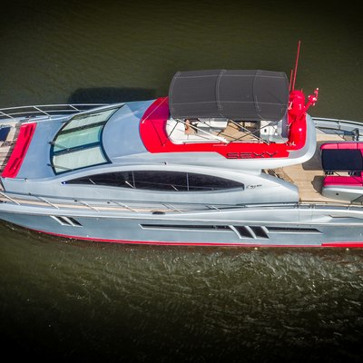 Sexy Yacht