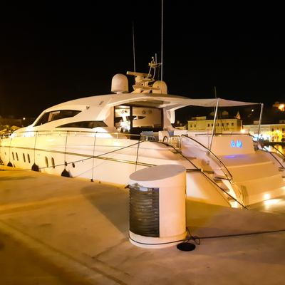 Sea Lady Yacht