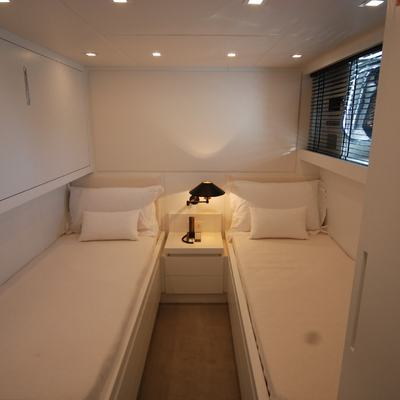 Nikca Yacht