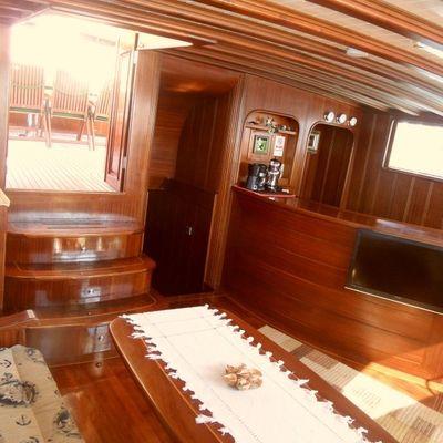Biliz Yacht