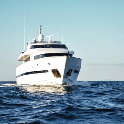 Project Steel Yacht