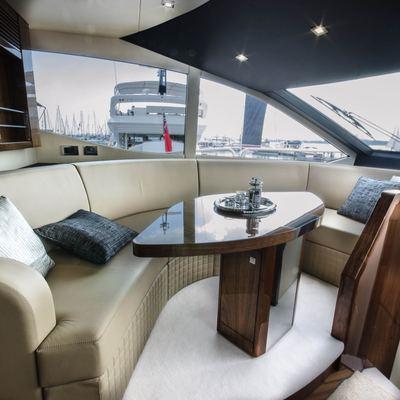 Ebra Yacht