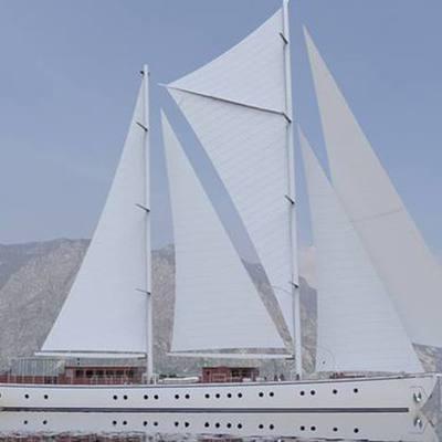 RHEA Yacht