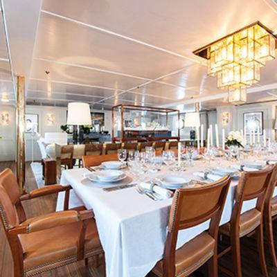 Shemara Yacht