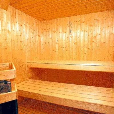 Insignia Yacht Sauna