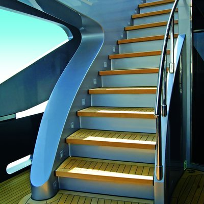 RL Noor Yacht