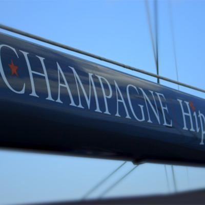 Champagne Hippy