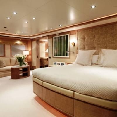 Balaju Yacht Master Stateroom