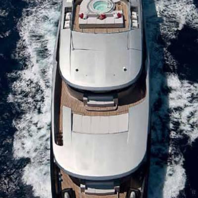 Slipstream Yacht