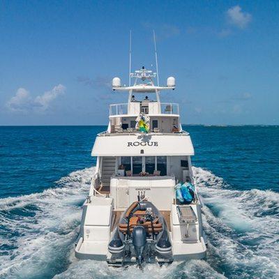 Rogue Yacht