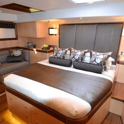 Raven Yacht