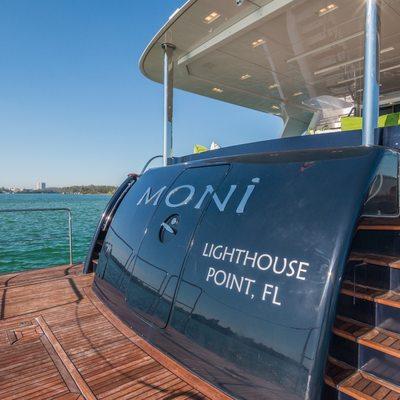 Moni Yacht